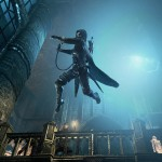 Square Enix investigating reports of Thief save file corruption
