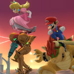 Next week's Nintendo Direct to focus on Super Smash Bros.