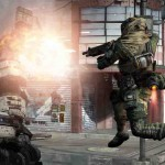 Bluepoint: Titanfall on 360 runs at 30 FPS; offers the full experience