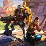 Details emerge for Epic's freemium shooter Fortnite