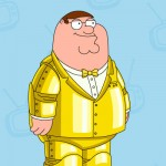 Fox issuing copyright claims on video of Family Guy: The Quest for Stuff