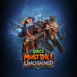Orcs Must Die Unchained is more MOBA than tower defense