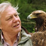 Sir David Attenborough will be making an Oculus Rift nature documentary