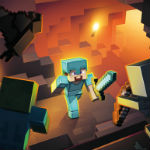Retail version of Minecraft: PS3 Edition confirmed for release next month