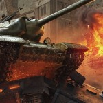 World of Tanks: Frontiers will add historical battles on April 17