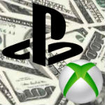 PS4 outsells Xbox One by 2 million, but Titanfall leads in software sales