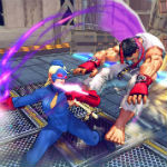 Ultra Street Fighter IV trailers show opening cinematic and new gameplay features