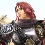 Soulcalibur: Lost Swords ya está disponible en PlayStation 3 en NA