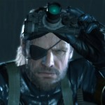 Metal Gear Solid: Ground Zeroes platform-exclusive launching worldwide May 1