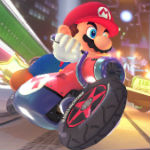 Mario Kart 8 Nintendo Direct video unveils new content and online multiplayer features