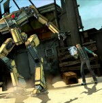 More Tales from the Borderlands details and screenshots emerge