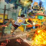Insomniac's Xbox One exclusive Sunset Overdrive finally detailed