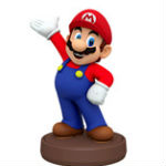 Nintendo announces plans for NFC figurines, Mario Kart 8 web app, and new consoles for emerging markets