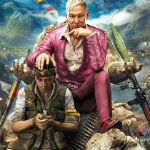 Ubisoft officially announces Far Cry 4; coming November 2014