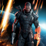 BioWare reveals the most popular names for Commander Shepard, among other statistics