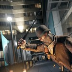 A game breaking Watch Dogs bug is locking players out of their saved games