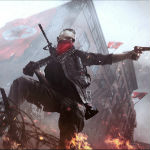 Homefront: The Revolution to start an open-world war for freedom in 2015
