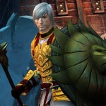ArenaNet updates Guild Wars 2's story journal in preparation for Living World Season 2