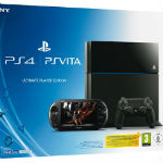 Rumored PS4/PS Vita bundle pops up in retailer listing