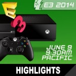 E3 2014: Xbox Media Briefing - Microsoft - Lo más destacado, Live-Stream
