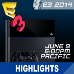 E3 2014: Sony PlayStation Press Conference - Lo más destacado, Live-Stream