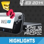 E3 2014: Nintendo Digital Event - Highlights, Live-Stream