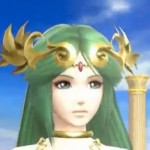 Lady Palutena joins the Super Smash Bros roster