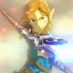 E3 2014: Nintendo unveils Legend of Zelda on Wii U, its first open-world title