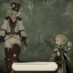 Final Fantasy XIV is going to be getting same-sex marriage
