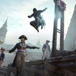 Ubisoft won't be including female characters in Unity; says it's 'too much work'