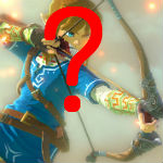 Confusion arises over the identity of The Legend of Zelda Wii U's protagonist