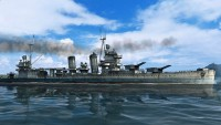 Wargaming.net is Launching the Fleets (E3 2014 Preview)