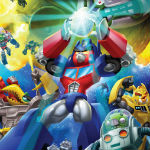 Rovio and Hasbro team up for Angry Birds Transformers