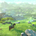 Producer confirms The Legend of Zelda Wii U's E3 footage was in-game