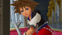 The Definitive Kingdom Hearts 2 (E3 2014 Preview)