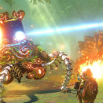 There will be fewer tutorials in The Legend of Zelda Wii U than in past games