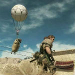 Konami releases over 30 minutes of Metal Gear Solid V gameplay online