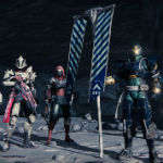 Destiny's closed beta to kick off on Xbox systems in late July, says new trailer