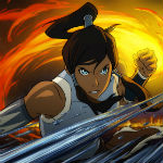 Legend of Korra video game from Platinum Games coming this fall