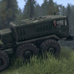 Spintires developer planning to add weather, new vehicles, and much more