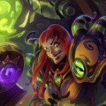 Blizzard sets July release date for Hearthstone's Curse of Naxxramas expansion