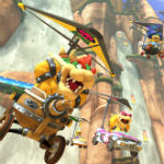 Mario Kart 8 sells 2 million copies while Satoru Iwata is reelected as Nintendo's president