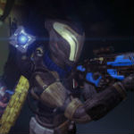 Bungie to update poorly-received alpha voice-acting for Destiny; achievements and trophies revealed