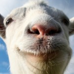 Goat Simulator hits retail this July