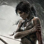 New Tomb Raider novel to bridge the gap between the reboot and its sequel