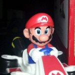 Mario Kart 8 toys have begun showing up in McDonalds Happy Meals