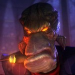 Oddworld sold 5 million copies, and didn't make its creators a cent