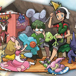 Pokemon Omega Ruby / Alpha Sapphire to give players their own gym