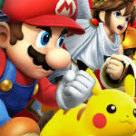 Nintendo to host first-ever Super Smash Bros. 3DS tournament at Comic-Con