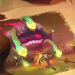 Riot will be injecting a bit of doom into League of Legends starting July 17